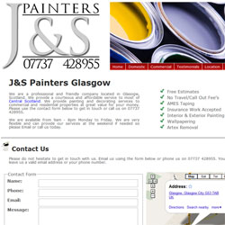 click to learn more about J-%26-S-Painters project