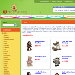 click to learn more about Jolly-Soft-Toys project