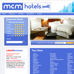 click to learn more about MCM-Hotels project